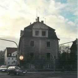 Mühlhof Borna, Mühlgasse 2a