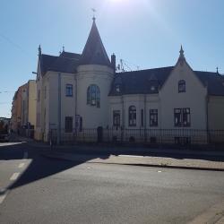 Holzhäuser Straße 80