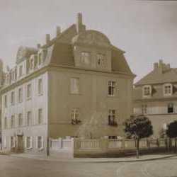 Mühlhof Borna
